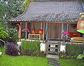 Swasti Cottage Ubud